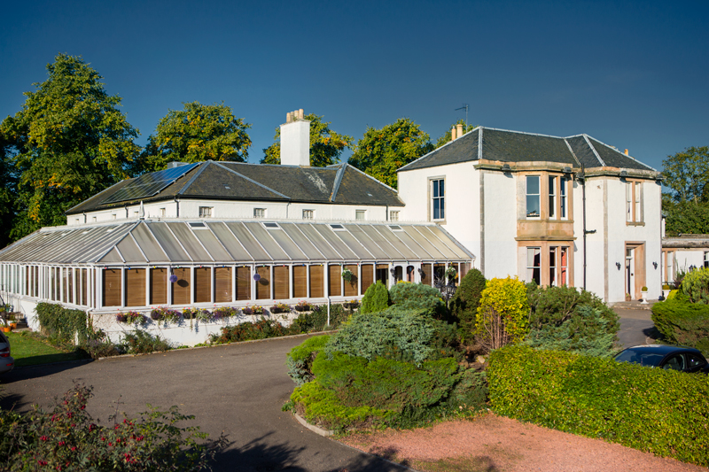Maitland House Hotel Haddington